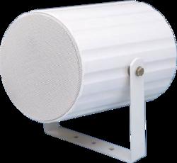 Projektor, kov, ø140x191 mm, 20/10/5/2,5 W / 100 V, 110- - 1