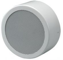 Skříńkový reproduktor kruhový, ø170x75, 6-3-1,5-0,75-0,2