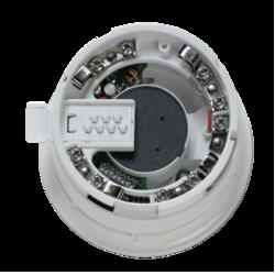 Adresná siréna řady 950/990 v patici, vícetónová, IP21