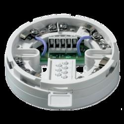 Montážní základna pro hlásiče řady 950/990 s izolátorem