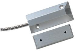 Polarizovaný magnetický kontakt na brány, přepínací kontakt - 1
