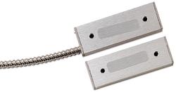 Magnetický kontakt na brány, pracovní mezera 75mm - 1