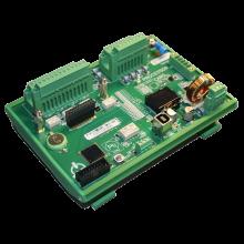 ultraLink processor module s 8/8 relé výstupy/vstupy