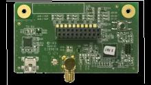 Ethernetová karta, 10/100BASE-TX on RJ45, PoE, G2 Silver