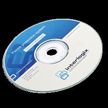 Network Manager service verze programu na CD