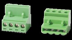 Sada 20 konektorů pro řadu DMN