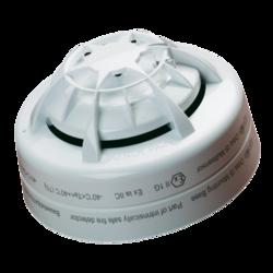 Multisenzorový požární hlásič pro prostředí SNV (Ex)   (