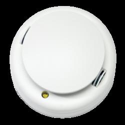 Opticko-teplotní  hlásič s relé pro připojení k EZS