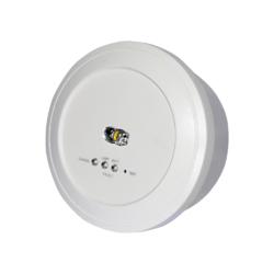 Dočasné nouzové světlo pro únikové trasy s montáží na strop 160ml, výdrž 1,5 hod. - 1