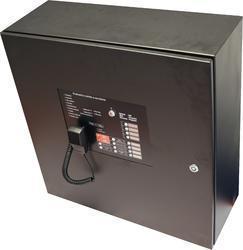 Integrovaný systém ER ve skříni, 4 x 580 W + záložní zes
