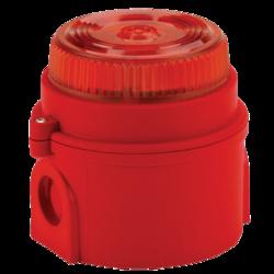 Požární maják do prostředí SNV, EEx ia IIC T4, 24 Vss, I