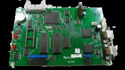 Procesorová deska (SMT) pro požární ústředny FP1216C a FP2864C