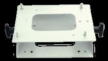 Montážní držák pro lineární hlásiče řady FD700, FD800 a FD2700, 0° - 45°