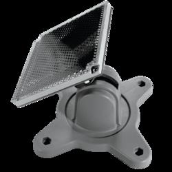 Montážní deska jedné odrazky, používá se s FD-MB20