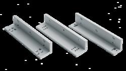 Sada Z a L konzoly pro řadu magnetů 150kg