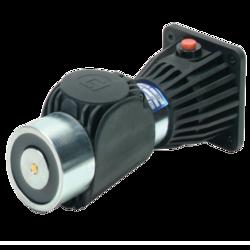 Dveřní magnet, tyč 175mm, VDS magnet (490 N), uvolňovací