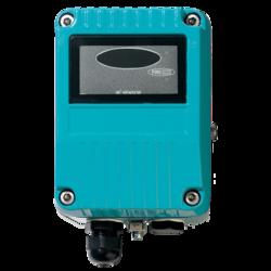 Duální IR hlásič plamene v kovovém pouzdru (IP65) s relé