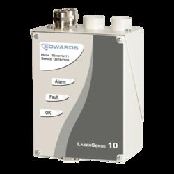 LaserSense 10 – 1 vstup, 50m trubka, max. 10 otvorů