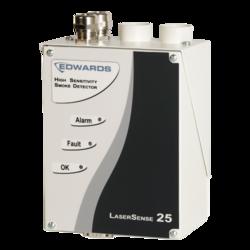 LaserSense 25 - 1 vstup, 50m trubka, max. 10 otvorů