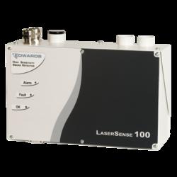 LaserSense 100 - 2 vstupy, 2 trubky po 50m, max. 20 otvorů, 1 zóna