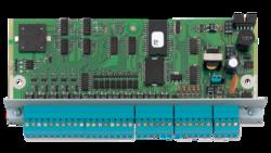 Karta  LON -  výstupy pro synoptické LED tablo