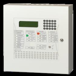 Opakovač LCD 64 zónových indikací, obsahuje NC2011, napájení 230Vst