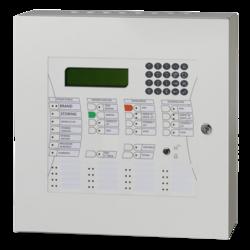 Opakovač LCD 16 zónových indikací, obsahuje komunikační