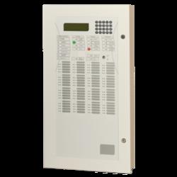 Opakovač LCD,  16 ÷ 64 zónových indikací, obsahuje NC2011, napájení 230Vst