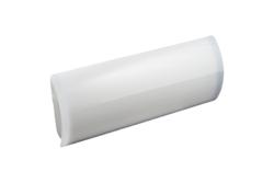 Stálé / dočasné nouzové světlo s mléčným sklem 40/100lm, výdrž 1,5 hod. - 1