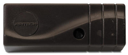 Inerčný otřesový detektor pro okna / dveře / stěny, LED, vestavěný analyzátor