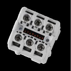 Jednotka snímání stavu přepínače, řada 950, mini