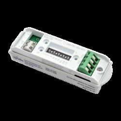 Jednotka snímání stavu přepínače, řada 950, izolátor, montáž na DIN lištu