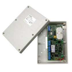 Jednotka pro připojení a adresné řízení sirén na sběrnic