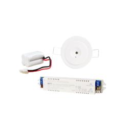 Sada elektronický předřadník gr-77 s gr-84 dočasné LED 1 watt