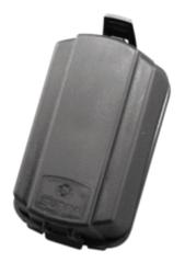 Gumový kryt pro klíčový trezor StrongBox - SlimLine pro pevnou montáž