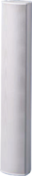 Sloupový reproduktor, 615x98x90 mm, 40/20/10/5 W / 100 V