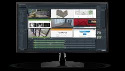 TruVision Navigator 9.0 software pro správu videa TruVision