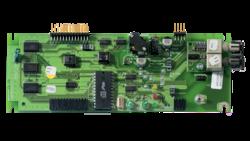 Dvojitá síťová karta s jedním interface pro optiku, pro