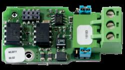 Jednokanálový interface RS485 pro NC2011/2051