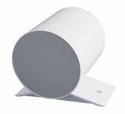 Projektor obousměrný, kov, ø140x165 mm, konstrukce  ø130 - 1