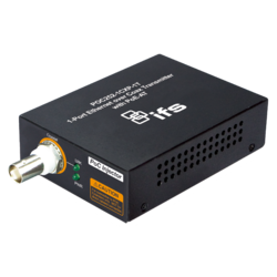 1-Port Power and IP over coax with POE-AT - for use in conguntion with POC252-1CX-1P media converter.