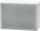Skříńkový reproduktor, 233x171x75 mm,  6/3/1,5/0,75/0,25 - 1/2