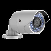 Ultrasync 1.3 MPx, WIFI, venkovní IR Wedge Domekamera