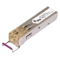 SFP-Port 100Base-FX Mini-GBIC Module - 1 Fiber - 2Km - Multi-Mode – 1300nm – B End(-40~75℃)