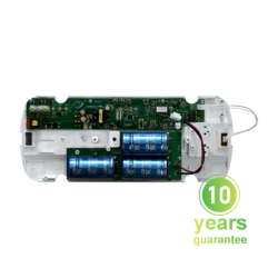 Stálé vodotěsné, nouzové světlo se superkondenzátorem 250/90lm, výdrž 1 hod. - GR-900/30L/ SC - 1