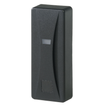 Čtečka T-200, mini, 13,56 MHz, Mifare karty, Wiegand rozhraní