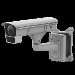 Kryt pro TruVison kamery, vyhřívání, IK10, IP67