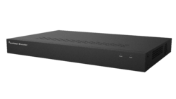 TruVision IP Encoder, 8 CH, H.265/H.264, Desktop or Rack Mount, 5MP (Max) HD-TVI, 960H, Audio, Alarm, RS-485, 12VDC