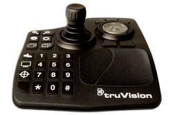TruVision USB keypad