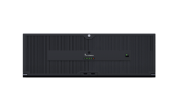 TruVision NVR 71, H.265, 576 Mbps, 3U, 16TB